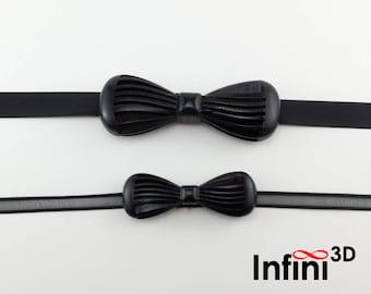 Twisted Bow Tie - Bow tie twist