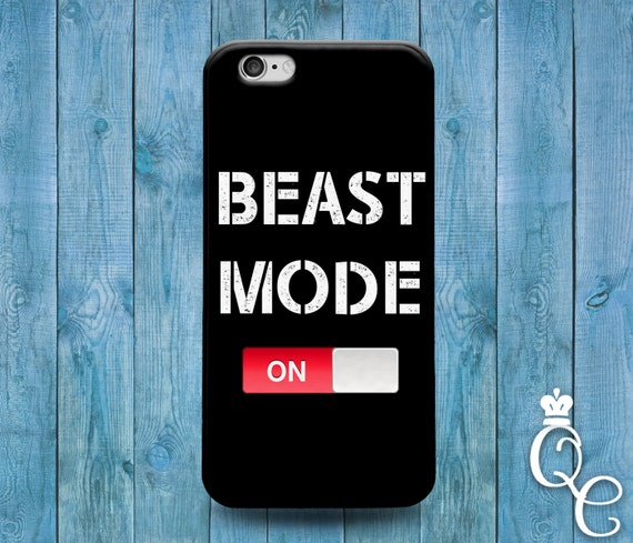 iPhone 4 4s 5 5s 5c SE 6 6s 7 plus iPod Touch 4th 5th 6th Generation Cool Beast Gym Trainer Train Training Lift Funny Phone Cover Cute Case