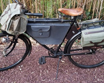 Antique 1952 Swiss Army Bicycle****AMAZING