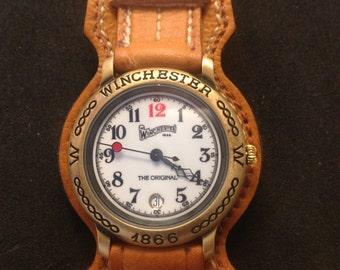 Winchester wrist watch quartz