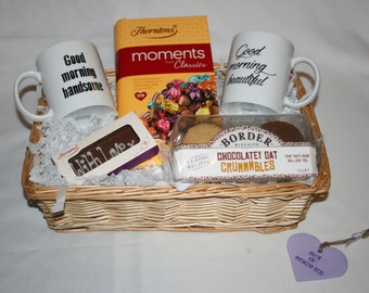 Chocolate and Biscuit Hamper
