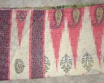 kantha quilt / Blanket
