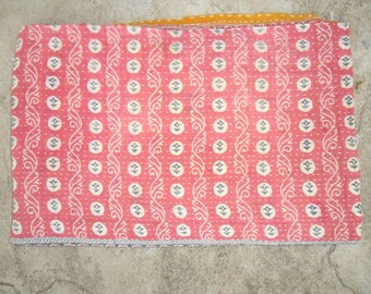 KANTHA QUILTS THROWS