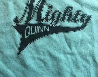 Mighty Quinn Kids Shirt Grateful Dead Inspired