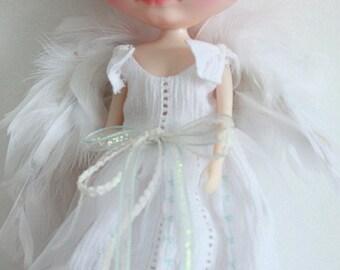 Blythe  licca angel set