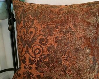 "20"" decorative pillow"