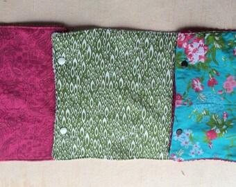 Unpaper towels / snapkins