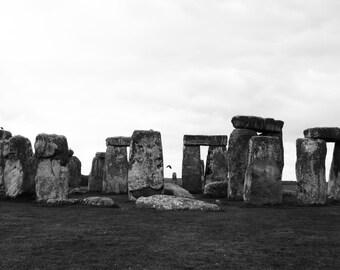 Stonehenge, England, Heritage