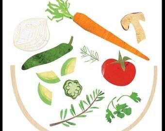 One Dish Wonders e-Cookbook by Melissa Machowski