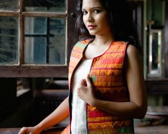 Manayola Theyyam Jacket
