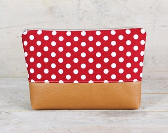 """Bag, case, bag """"BELOU RED"""""""