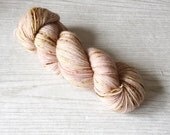 Margot - Dyed to Order - Sock Yarn - Fingering Weight - Speckles - Hand Dyed Yarn