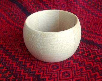 Women wooden bracelet,  wooden bangle, wood bracelet, wood bangle, wooden jewelry, gift for her, handmade bracelet