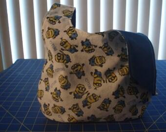 Medium Minions Bag