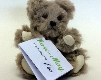 Mitch 10cm bear