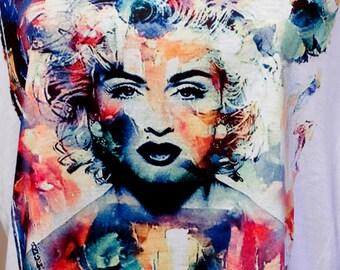 Cool Fashion  Madonna tshirt giftst,shirt tshirt  shirt gift, Madonna  , tshirt, Tee, Tees,,shirt ,tshirt to Madonna  Gift gifts gifts