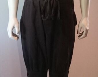 Wiking pants for Kili costume