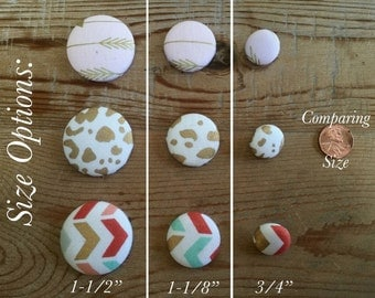 Push Pins-Fabric Push Pin/Tacks, Organization, Bulletin Board Push Pin or Tacks