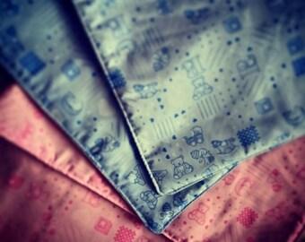 Baby Blankets Pram Blanket Handmade