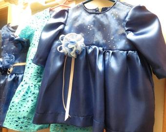 6-12 Month's Girl's Dress