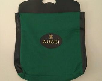 Vintage Gucci Tote
