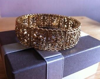 Vintage Costume Jewellery - Bracelet