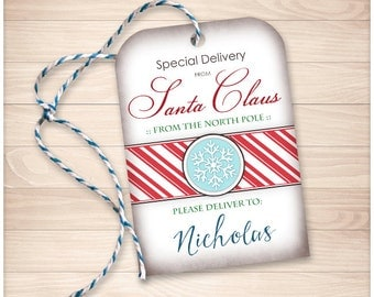 Editable gift tags etsy negle Gallery