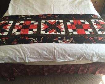 Bed Runner 2