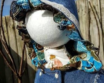 Wintery gypsy