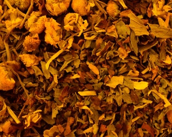 Organic Migraine Relief Tea