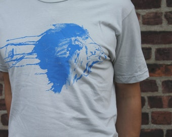 Detroit Art-Inspired Tee - Motor City