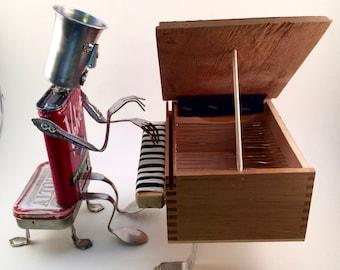 Piano-bot-man