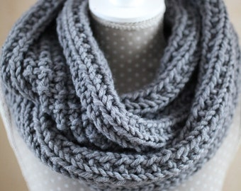 Scarf Snood (tube)
