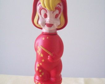 Wendy Soaky. Vintage 1960's. Price Includes Shipping.