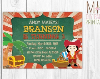 Pirate Birthday Party Invitation 2,Pirate Party Invitation,Pirate Birthday Invitation,Pirate Party Invite,Pirate Invitation,Pirates invite