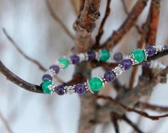 Bracelet * Aurora *