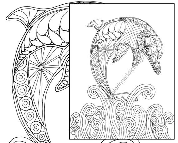 nautical coloring pages for adults - photo#22