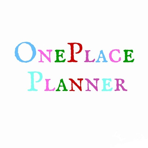 OnePlace Planner by On...