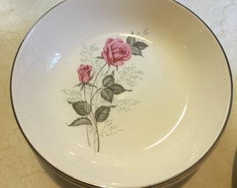 Vintage Taylor Smith Taylor China