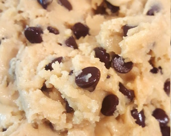 Mama's Perfect Chewy Chocolate Chip Cookies