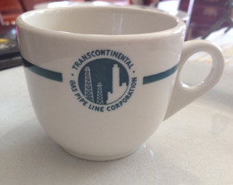 Transcontinental Gas Pipeline cup