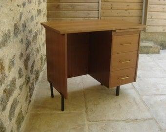 Office vintage modernist
