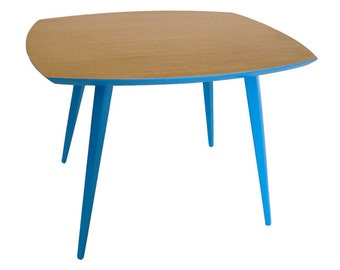 """SOLD * Coffee Table vintage """"Félix"""""""