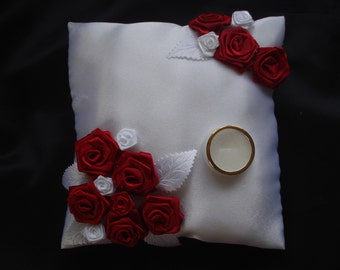Ring cushion B-7