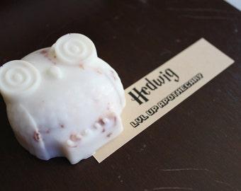 Hedwig - Shea Butter Soap Bar