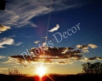 Photos - Sunrise Sunset