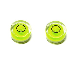 Small bubble Level Pack of 2 with free shipping