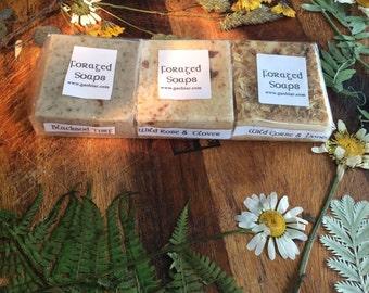 Triple Soap Gift Set