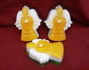 Handmade Soap, Christmas Gift, Easter Gift, Thank You Gift