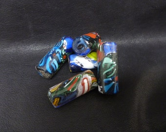 Glass Beads, Unique Glass Beads